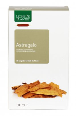 Astragalo - 20 Ampolle