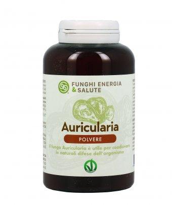 Auricularia Polvere