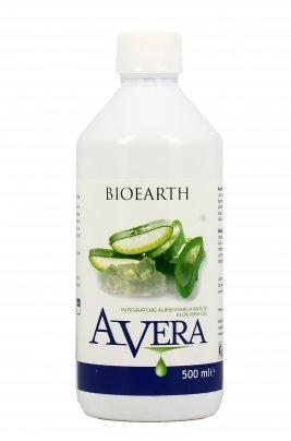 Succo di Aloe Vera - Avera 500 ml