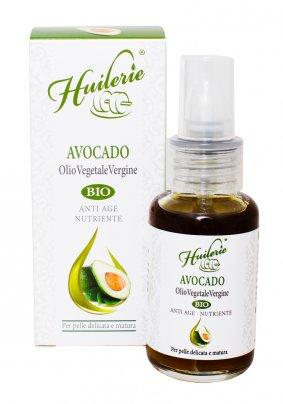 Olio Avocado Bio