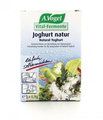 Fermenti di Yogurt Naturale