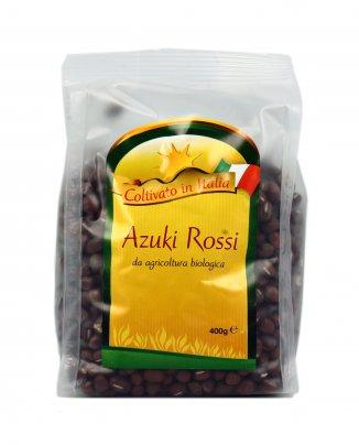 Azuki Rossi