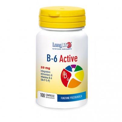 B-6 Active - Funzione Psicologica