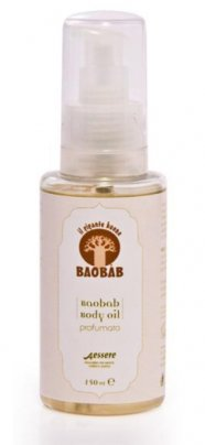 Babobab Body Oil Profumato