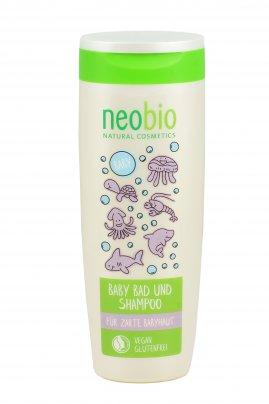 Bagno e Shampoo per Bambini