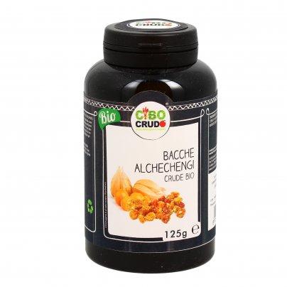 Bacche Alchechengi Crude 125 gr.