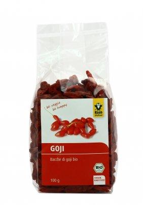 Bacche di Goji Bio