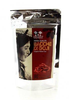 Bacche di Goji - Prima Qualità 150 gr.