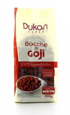 Bacche di Goji - 100% SUperfrutto