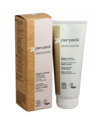Bagno Crema Detergente e Vellutante - Prebiotic