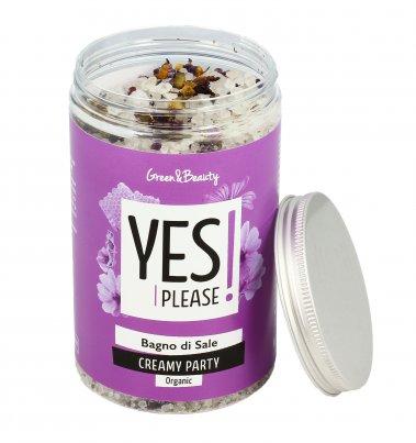 Bagno di Sale Yes Please Creamy Party