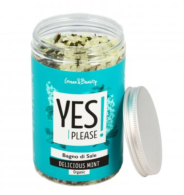 Bagno di Sale Yes Please Delicious Mint