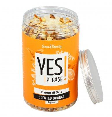 Bagno di Sale Yes Please Scented Orange