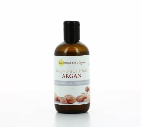 Bagno Schiuma Argan