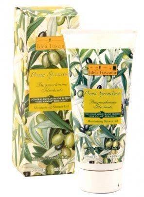 Bagnoschiuma Idratante - 200 ml.