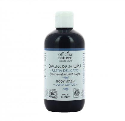 Bagnoschiuma Senza Profumo - Ultra Delicato