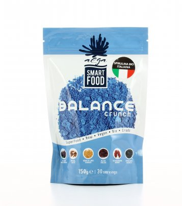 Integratore Superfood - Balance Crunch