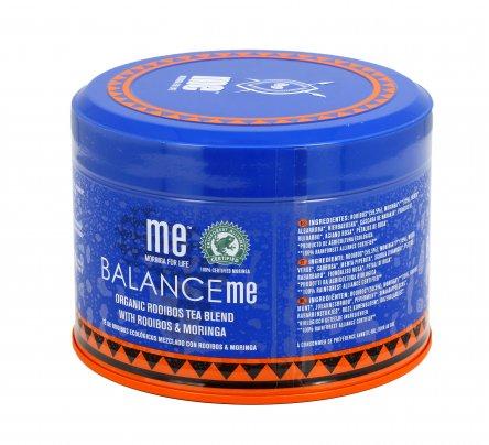 Balance Me - Miscela di Tè Biologico con Rooibos e Moringa