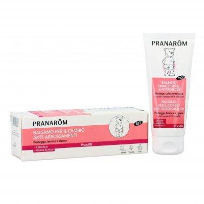 Crema Balsamo Arrossamenti per Cambio Pannolino
