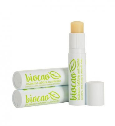 Balsamo Labbra Nutriente Neutro