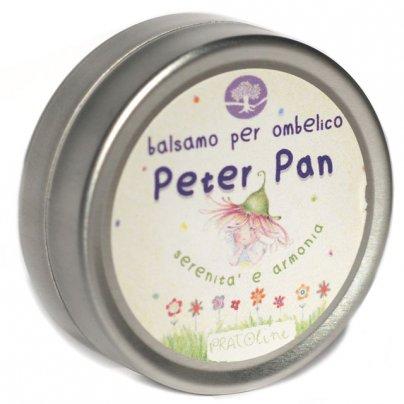 Balsamo per Ombelico Peter Pan