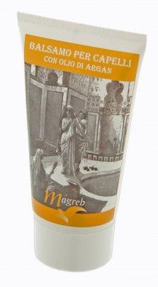 Balsamo Per Capelli con Olio di Argan