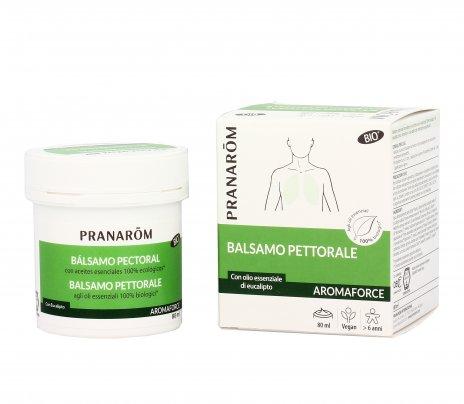 Balsamo Pettorale - Vie Respiratorie