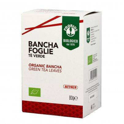 Tè Verde Bancha in Foglie