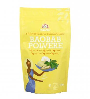 Baobab in Polvere