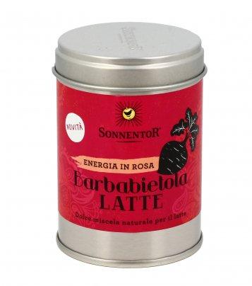 Barbabietola Latte - Miscela Dolce Barattolo (70 gr.)