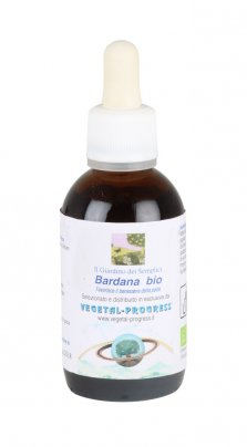 Bardana Bio - Estratto Idroalcolico