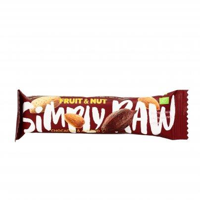 Barretta Symply Raw Chocacoa