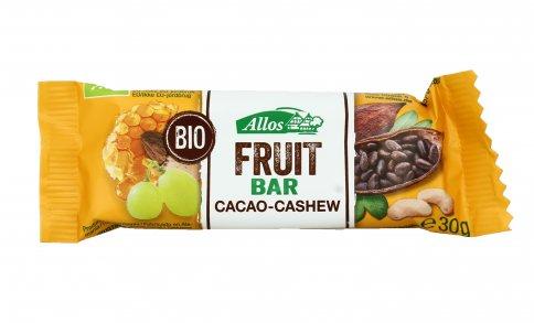 Barretta Cacao e Anacardi - Fruit Bar Cacao Cashew