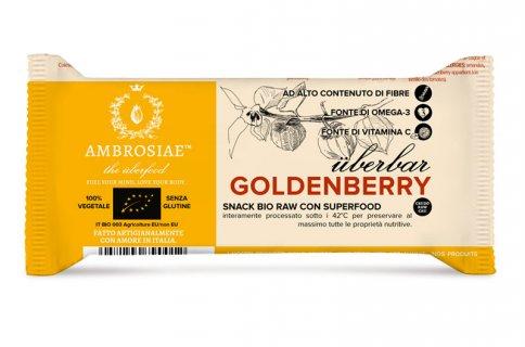 Barretta Goldenberry