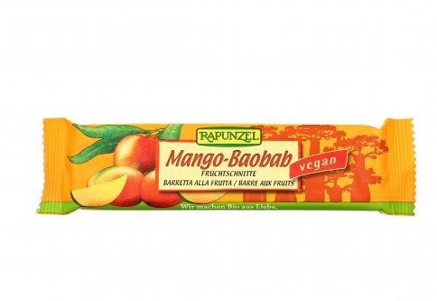 Barretta al Mango e Baobab