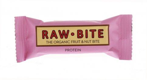 Barretta Raw : Frutta Biologica & Mandorle e Anacardi