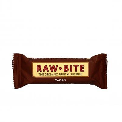 Barretta al Cacao - Raw Bite