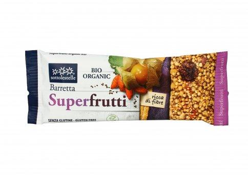 Barretta Superfrutti Bio