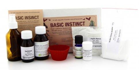 Kit dell'Autoproduzione - Basic Instinct