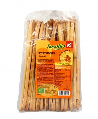 Bastoncini KAMUT® - grano khorasan