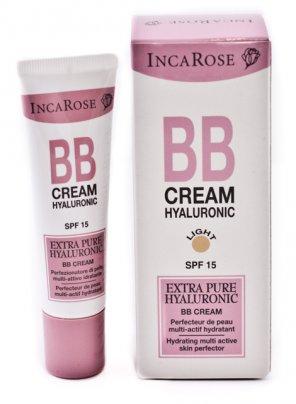 BB Cream Hyaluronic Light