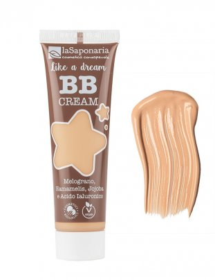 BB Cream Bio N°1 (Fair)