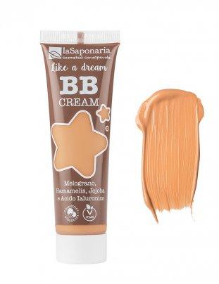 BB Cream Bio N°3 (Gold)