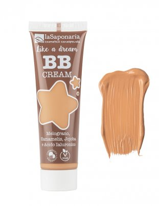BB Cream Bio N°4 (Beige)