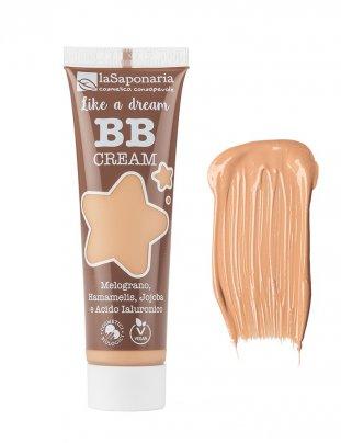BB Cream Bio N°2 (Sand)