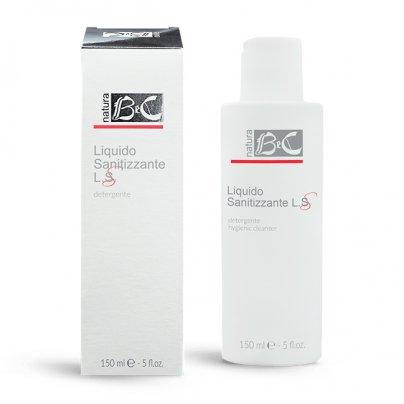 Liquido Sanitizzante L. S. - Detergente