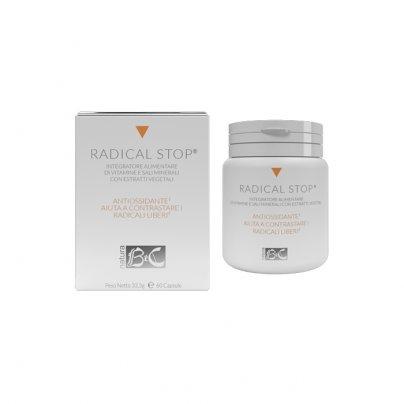 Radical Stop - Antiossidante