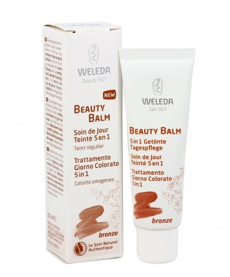 Crema Viso Beauty Balm Bronze