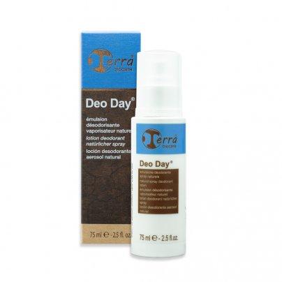 Deodorante Spray - Deo Day Bio Terra Biocare