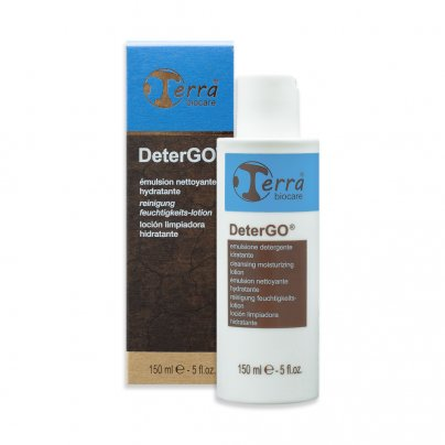 Detergente Corpo Idratante - DeterGo Bio Terra Biocare